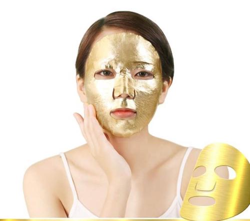 Tác dụng làm đẹp của vàng đối với da theo Venesa