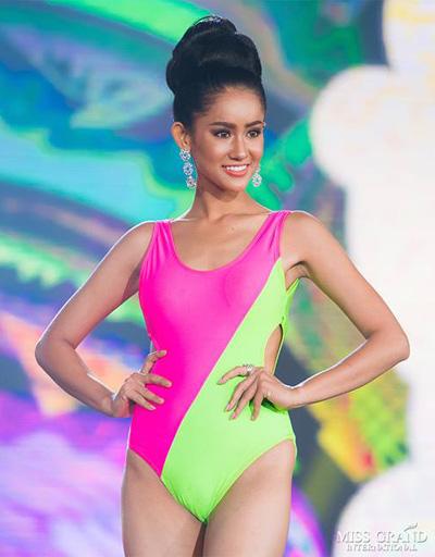 Hoa hậu Campuchia là thí sinh nhận được bình chọn từ khán giả nhiều nhất từ khi cuộc thi bắt đầu. Cô có thể chiến thắng phần thi bình chọn và vào thẳng Top 10.