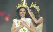 Người đẹp Paraguay đăng quang Hoa hậu Hòa bình Quốc tế 2018