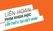 LHP Khoa học lần tám tại Việt Nam bàn vấn đề thực phẩm