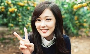 Nhan sắc 'không tuổi' của Jang Nara trong loạt ảnh đời thường