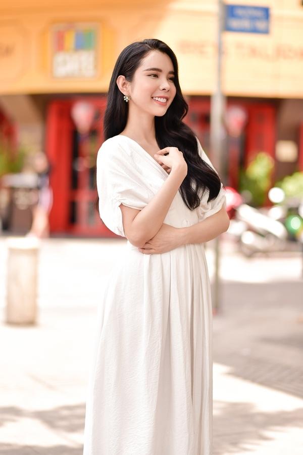 Sắc vóc người đẹp miền Tây đăng quang Hoa hậu Du lịch Thế giới