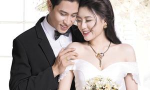 Bảo Tín Minh Châu ra mắt nhiều BST nhẫn cưới mới