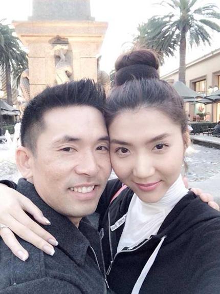 Cựu người mẫu Ngọc Quyên và chồng - Richard Lê - đã ly hôn từ tháng 4/2018 sau bốn năm chung sống cùng nhau ở Mỹ.