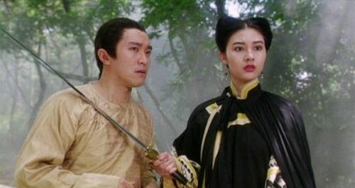 Các phim ghi dấu ấn chuyển thể từ truyện Kim Dung - 3