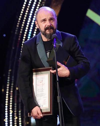 Đạo diễn Piotr Domalewski của Ba Lan dành chiến thắng với phim Silent Night.