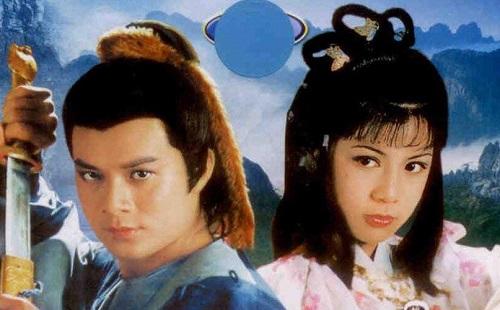 Các phim ghi dấu ấn chuyển thể từ truyện Kim Dung - 1