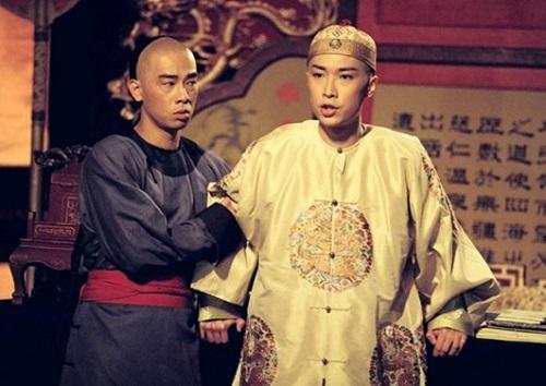 Các phim ghi dấu ấn chuyển thể từ truyện Kim Dung - 2