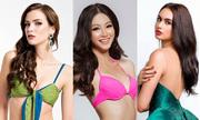 10 mỹ nhân đẹp nhất Hoa hậu Trái đất 2018