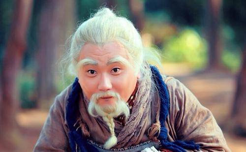 Châu Bá Thông là một những người hoc Cửu âm chân kinh.