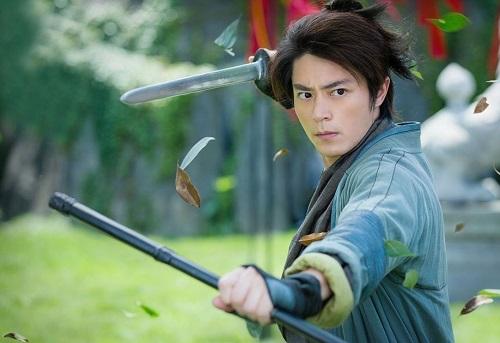 Những võ công nổi tiếng trong truyện của Kim Dung - 6