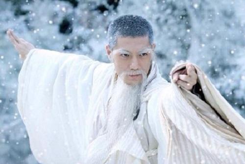 Những võ công nổi tiếng trong truyện của Kim Dung - 1