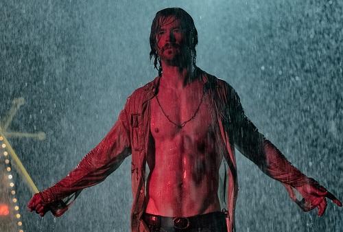 Sau nhiều vai chính trực, anh hùng, thần Thor Chris Hemsworth vào vai phản diện trong phim mới.