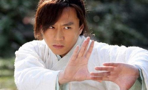 Những võ công nổi tiếng trong truyện của Kim Dung - 5