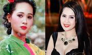 Nhan sắc 'gái nhảy' Minh Thư qua 26 năm