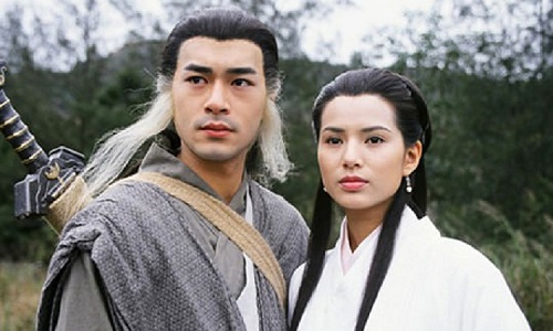 Những võ công nổi tiếng trong truyện của Kim Dung - 4