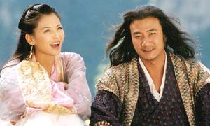 Những ca khúc phim kiếm hiệp Kim Dung gây sốt một thời