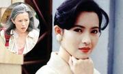 Phận má hồng long đong của 'ngọc nữ tâm thần' Lam Khiết Anh