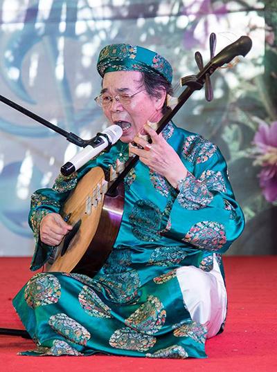 Nghệ sĩ Ưu tú Hồng Thái qua đời ở tuổi 77