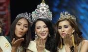 Giám khảo Miss Earth: 'Chiến thắng của Phương Khánh bất ngờ nhưng xứng đáng'
