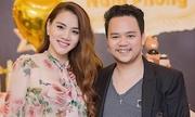 Trang Nhung: 'Tôi không ngại ở nhà chăm con để chồng đi làm'