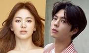 'Boyfriend' của Song Hye Kyo và các series nổi bật của tháng 11