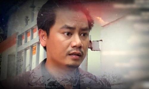 Thủ vai cha dượng Quỳnh là Đồng Thanh Bình - diễn viên từng đóng Cầu vồng tình yêu, Lập trìnhcho trái tim.