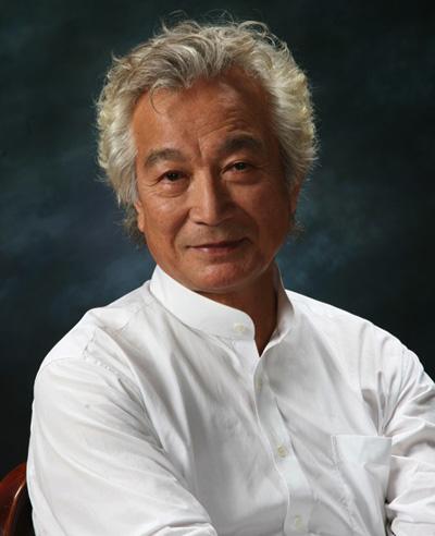 Cố diễn viên Shin Sung-il.