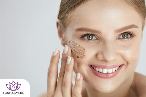 Hani Cosmetic chia sẻ 4 bước dưỡng da hiệu quả giúp trẻ hóa làn da tự nhiên  - 1
