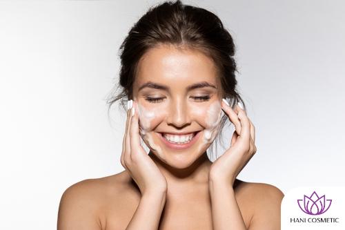 Hani Cosmetic chia sẻ 4 bước dưỡng da hiệu quả giúp trẻ hóa làn da tự nhiên