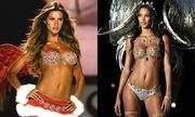 Dàn 'thiên thần' diện nội y triệu USD qua các kỳ Victoria's Secret