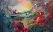 5 họa sĩ Việt, Pháp mở triển lãm ở TP HCM
