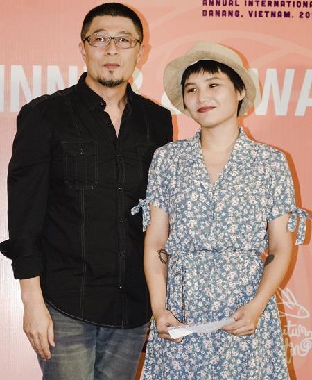 Kịch bản phim Myanmar đoạt giải ở Gặp gỡ mùa thu 2018 - ảnh 2