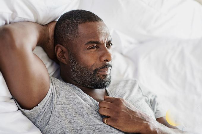 Idris Elba - nét quyến rũ đến từ tài năng đa dạng