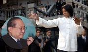 Dấu ấn truyện kiếm hiệp Kim Dung trong sự nghiệp Châu Tinh Trì