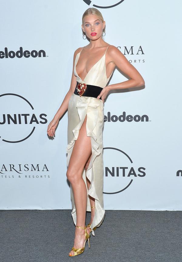 Elsa Hosk - 'thiên thần' được chọn diễn nội y triệu USD