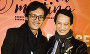 Kịch bản phim Myanmar đoạt giải ở 'Gặp gỡ mùa thu' 2018
