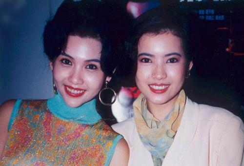 Nguồn tin trên chinatimes cho hay Khâu Thục Trinh từng cho Lam Khiết Anh vay