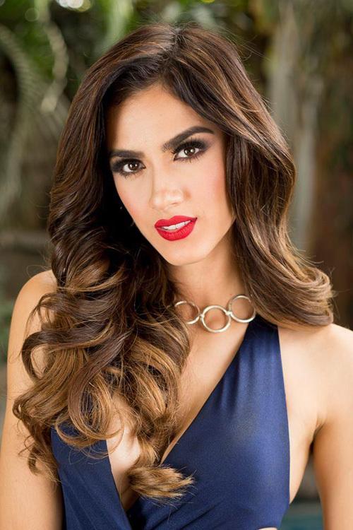 10 mỹ nhân có khả năng đoạt vương miện Hoa hậu Quốc tế 2018