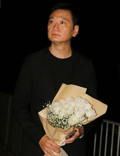 Tài tử Đào Đại Vũ - người đóng cùng Lam Khiết Anh trong Đại thời đại.