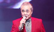 NSND Quang Thọ tái hiện màn song ca với Lê Dung trong đêm nhạc