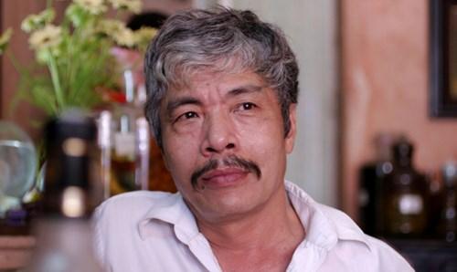 Nhà văn Bảo Ninh.