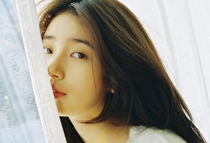 Các khoảnh khắc mặt mộc của 'Tình đầu quốc dân' Suzy