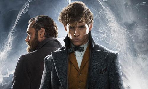 Tặng độc giả vé ra mắt phim 'Fantastic Beasts 2'