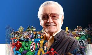 Lý do Stan Lee là huyền thoại văn hóa đại chúng phương Tây