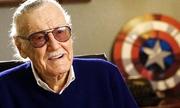 Stan Lee tay trắng kiến tạo đế chế Marvel