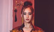 Tiểu Vy hát 'Lạc trôi' vì thần tượng Sơn Tùng M-TP