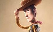 'Toy Story 4' gây sốt với những đoạn phim đầu tiên