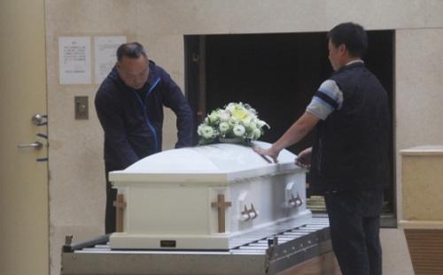 Lam Khiết Anh qua đời trước khi được phát hiện thi thểhôm 3/11.
