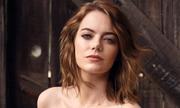 Emma Stone kể chuyện lần đầu lộ ngực trên màn ảnh